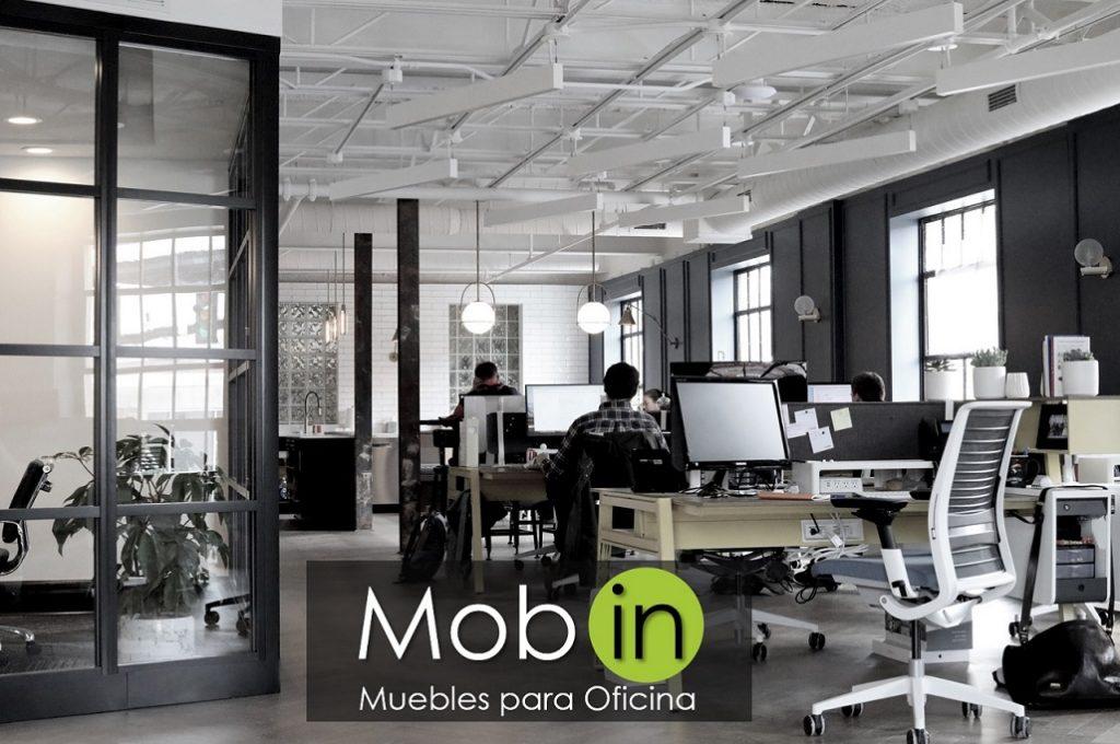 Diseño de Muebles para Oficina Bogota