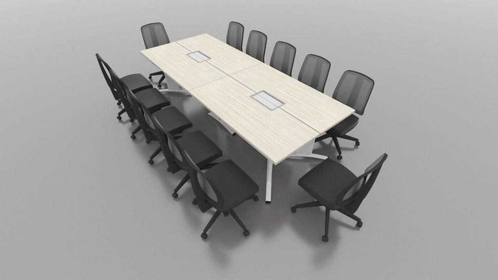 Sala de Juntas 10 a 12 personas