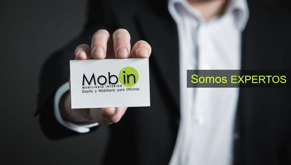 Escritorios en L, Islas de trabaj en cruz y escritorios modernos Bogotá -MOBIN